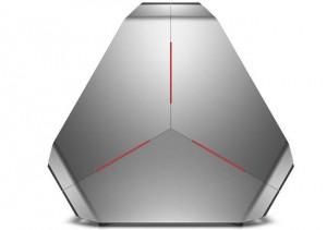 Alienware sorprende con su nuevo diseño para PC's de sobremesa, el Alienware Area-51