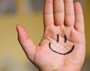 Ser amable y sonreír significa innovación Low-Cost